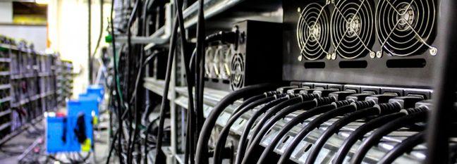 Iran: Crackdown on Illegal Crypto Farms