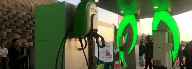Ambitious Iran JV Envisages Electric Vehicle Production