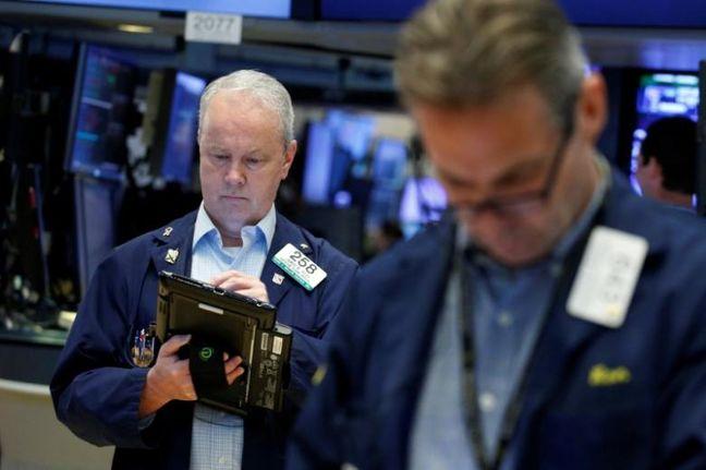 Investors Remain Cautious Ahead of ECB, U.K. Vote