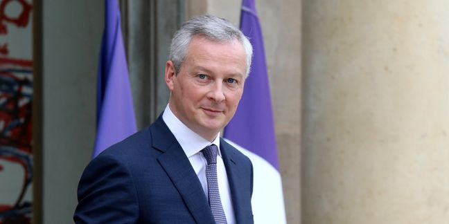 France Vows Retaliation Over $2.4 Billion US Tariff Threat