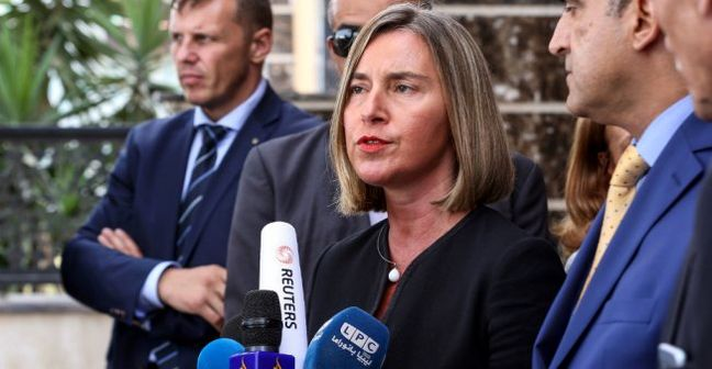 EU to Protect Firms in Iran Following US Refusal to Grant Waivers