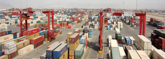 $295m in Iran's Non-Oil Trade Surplus With Arab League