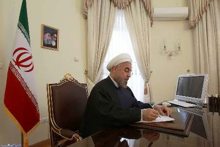 Rouhani condoles with Cuban president on demise of Fidel Castro