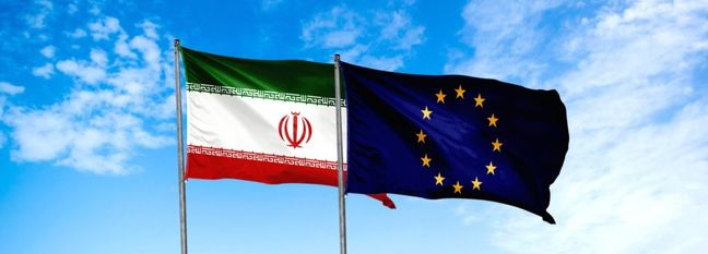Iran's Trade With EU States Drops
