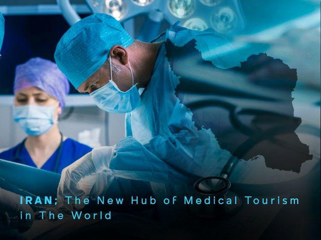 IranMedopia; What are the most popular surgeries in Iran?