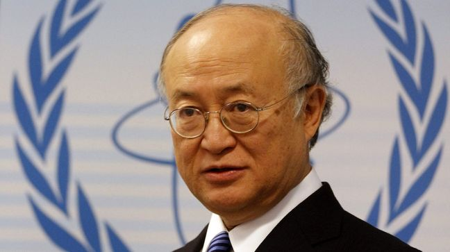 IAEA verifies Iran's commitment to Iran's deal