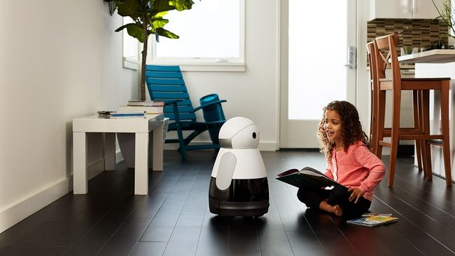 Get Ready, Your Robotic Roommate Is Moving In