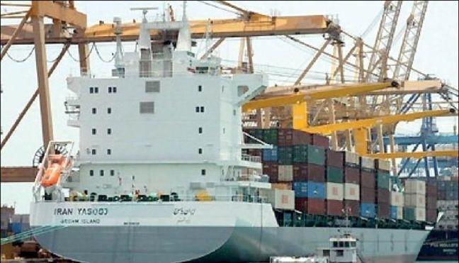 Iran's Non-Oil Foreign Trade Turnover Tops $70b