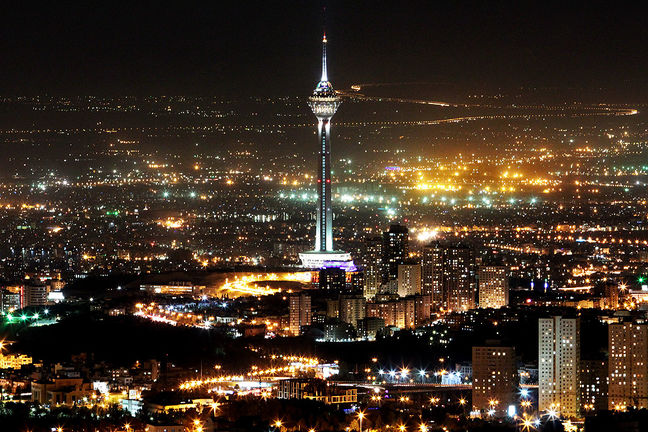 Iran's Low Foreign Debt Helps Attract FDI