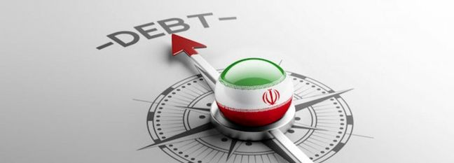 Iran's Foreign Debts, Assets Rise