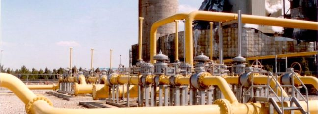 Iran Natural Gas Exports Unimpeded Despite Recent Floods