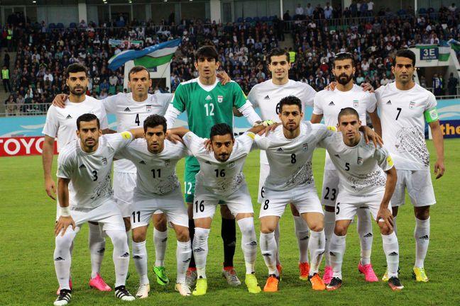 Iran beats Uzbekistan to move one step closer to 2018 World Cup
