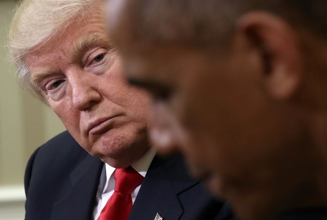Trump Relied on Breitbart to Claim Obama Tapped His Phones