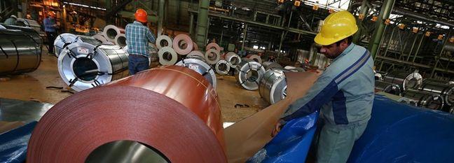 MSC Secures Foothold as Iran's Top Steelmaker