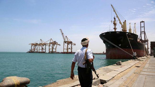 Saudi-led coalition taking 'gradual' approach to Yemen's Hodeidah fight, says UAE
