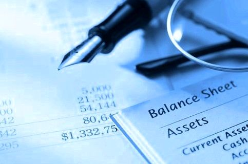 IFRS Accounting Standards Mandated