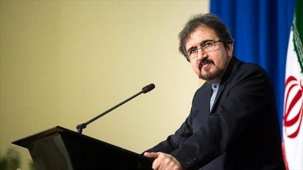 Iran denies Bahrain's new allegations
