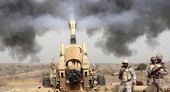 UK, Saudi Arabia violating Arms Trade Treaty: Oxfam