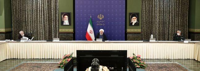 Iran: Coronavirus Restrictions Relaxed