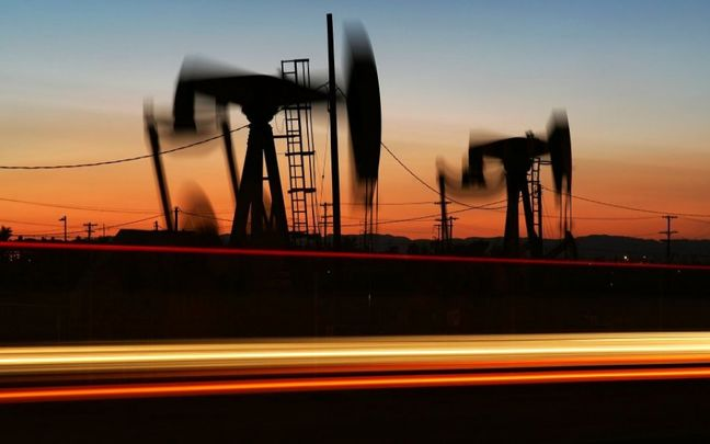 Oil prices rise on Saudi optimism over OPEC deal