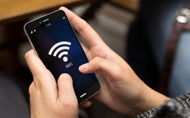 Four Iran Businesses Launch Free Public WiFi