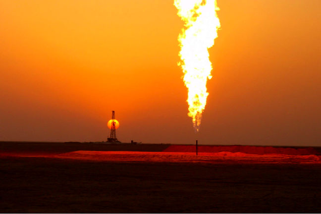 OPEC Data Show Iran's Oil Output Within Limits