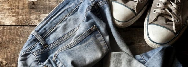 Clothing & Shoes Inflation at 32.9%