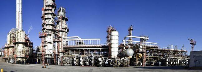 Isfahan Refinery Opens Sulfur Granulation Unit