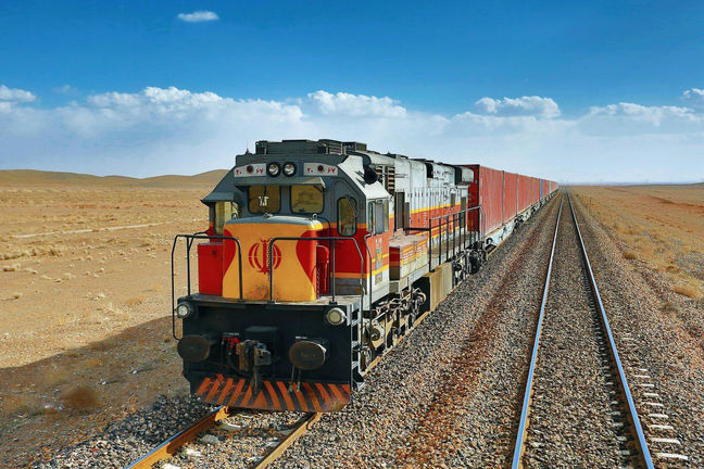 Iran Railways Fleet Expansion Plans by March 2019
