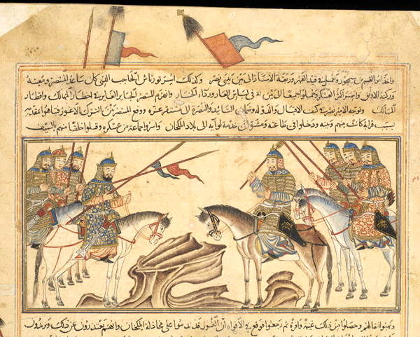 UNESCO registers Iran's ancient history book as world heritage