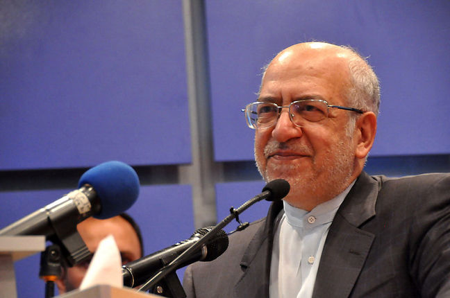 Good conditions for imports, exports in Iran: Industry minister