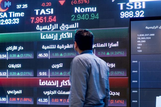 Syria Strike Isn't Causing Panic in Mideast Markets, Analysts Say