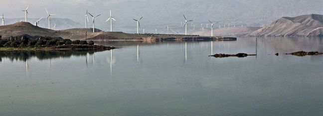 Iran: Private Sector Role Highlighted in Green Energy
