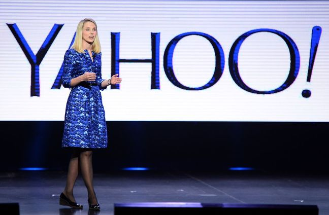 Verizon to Launch Media Division Called Oath When Yahoo Merges With AOL