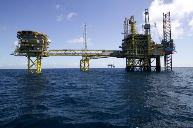 Iran Oil Industry Still in Recovery Mode