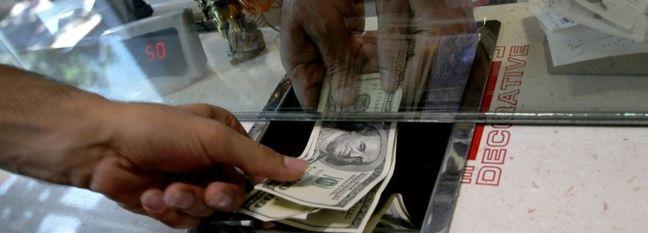 Forex Rates Gain in Tehran Market