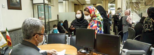 Tehran Virus Taskforce Recommends Teleworking for 50% of Workforce