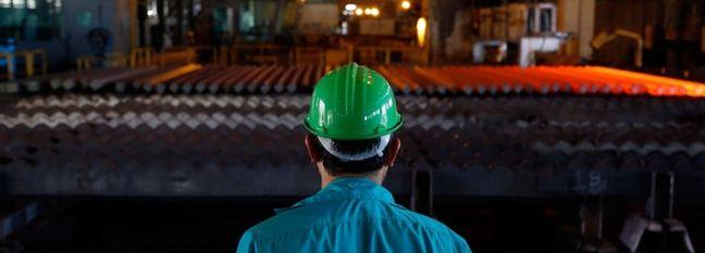 How Iran's Steel Exporters Will Weather Sanctions Storm?