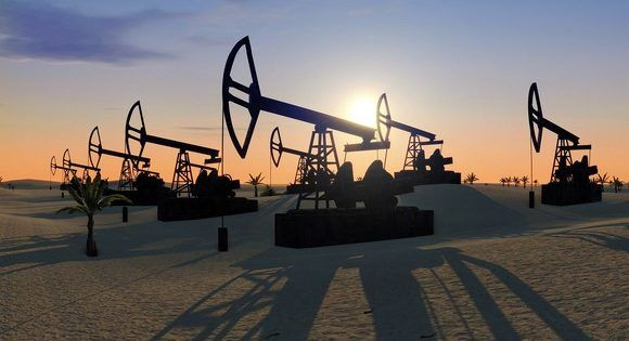 Oil Gains on Concern Iraq-Kurd Tensions Will Disrupt Crude Flows