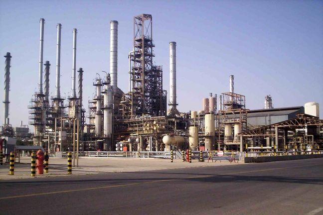 Gasoline Output Rises by 18 ml/d