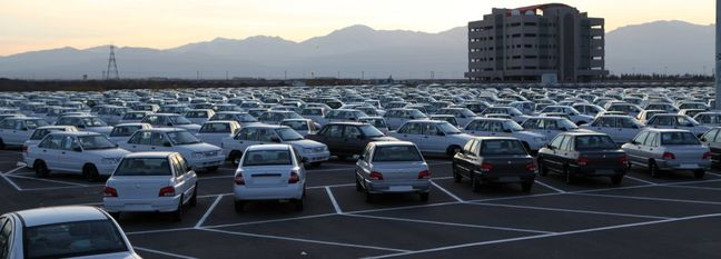 Iran's GIO Launches Auto Market Investigation