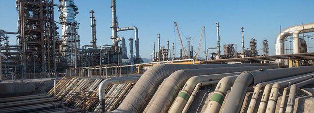 Iran Starts Gasoline Export