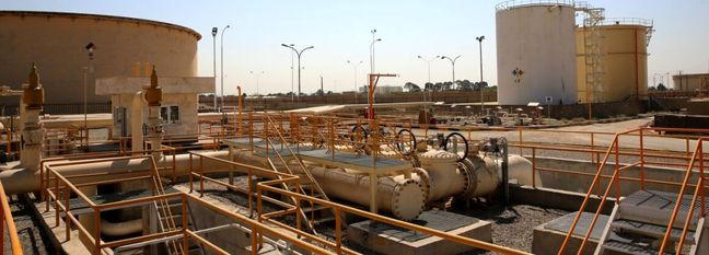 Oil, Derivatives Supply Infrastructure Expands