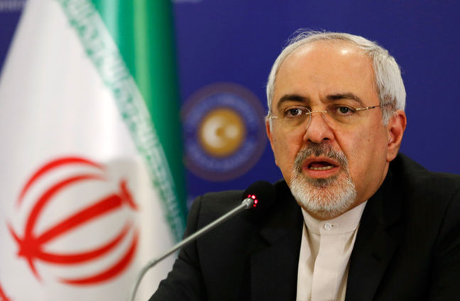 Zarif: Civilizational intolerance root cause of extremism