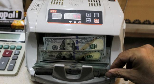 Gold, FX Rates Recede in Tehran