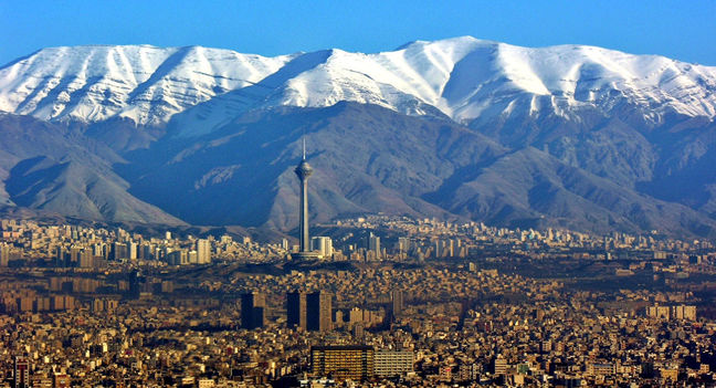 Foreign investment in Tehran rises by 127 times