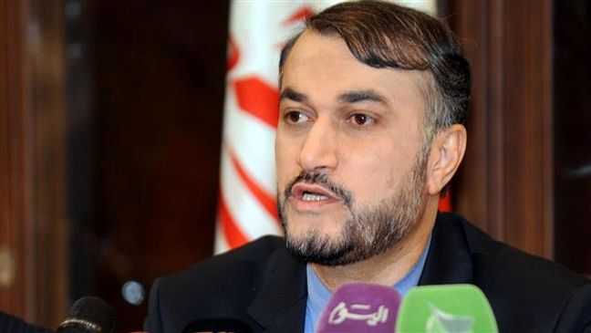 Iran hopes crises to be over focusing on terrorism campaign