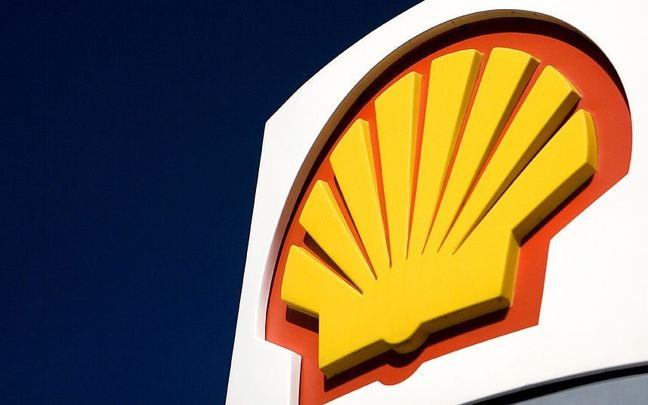 Shell in Negotiations to Market Iran's Jet Fuel