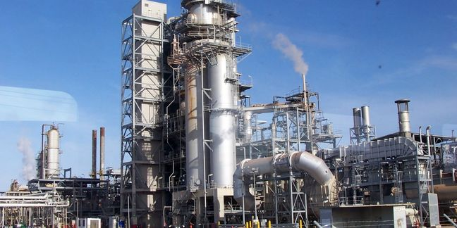 All Power Plants in Iran to Run on Gas by March