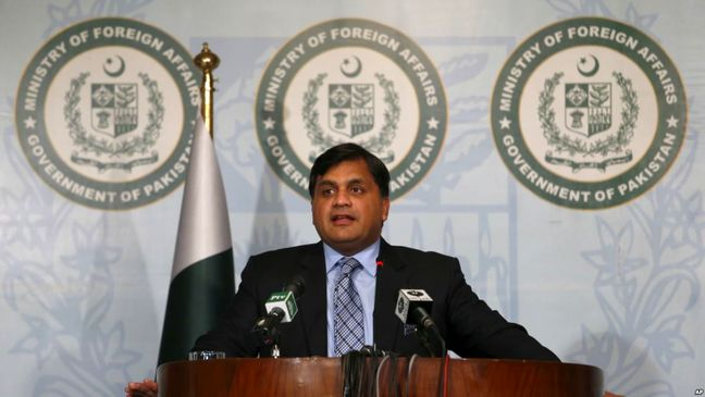 Pakistan to Pursue Iran Economic Relations Despite US Sanctions